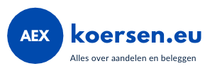 AEXkoersen.eu